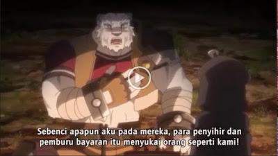 Download Zero kara Hajimeru Mahou no Sho Episode 01 Subtitle Indonesia