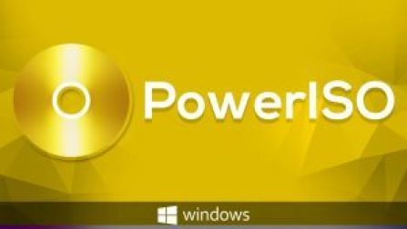 PowerISO 7.5 Retail x86/x64