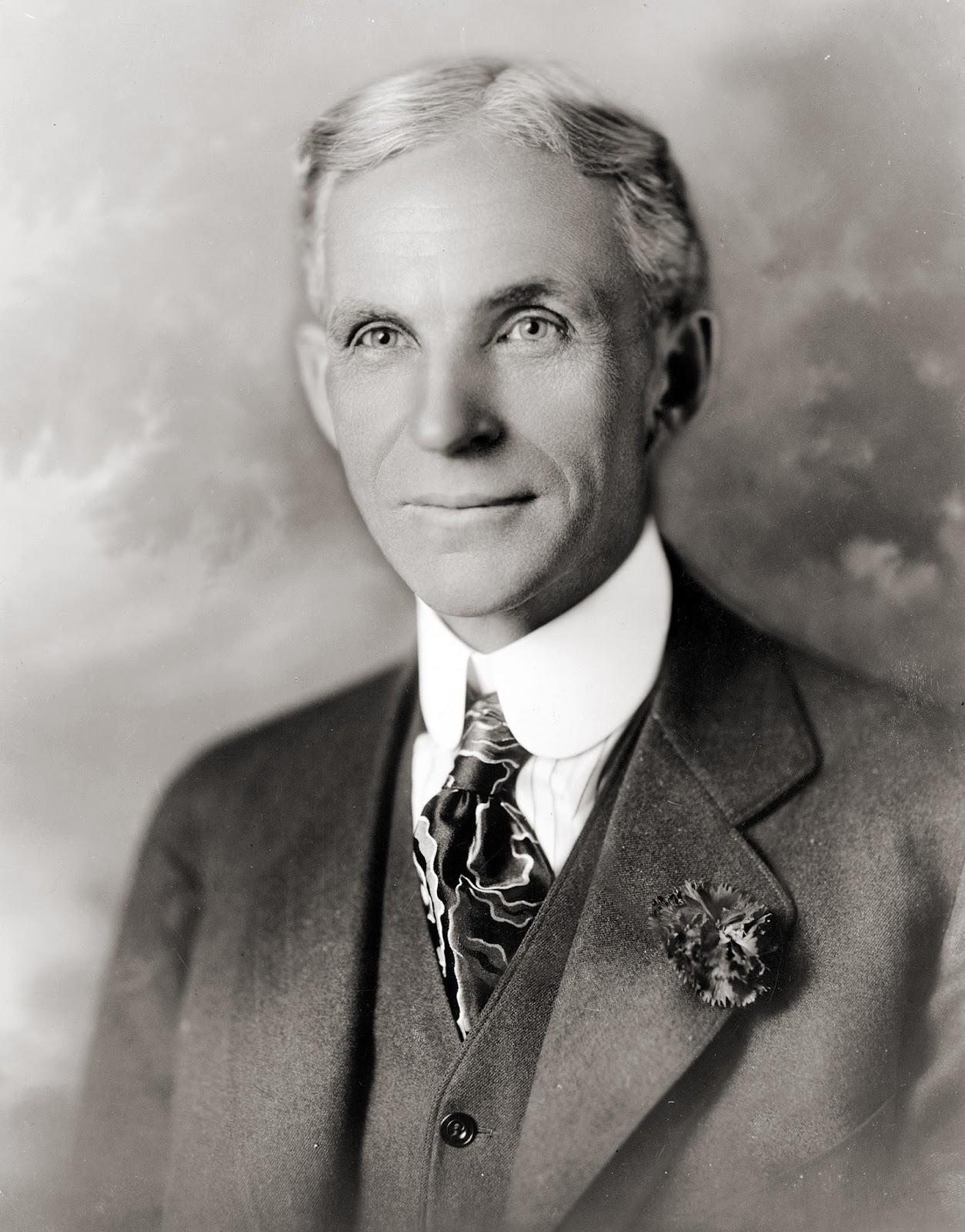 Henry Ford, Henry ford story,