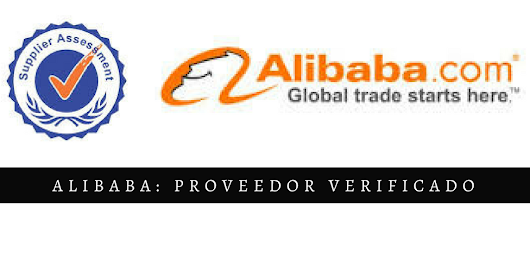 #Alibaba: Assessed Suplier