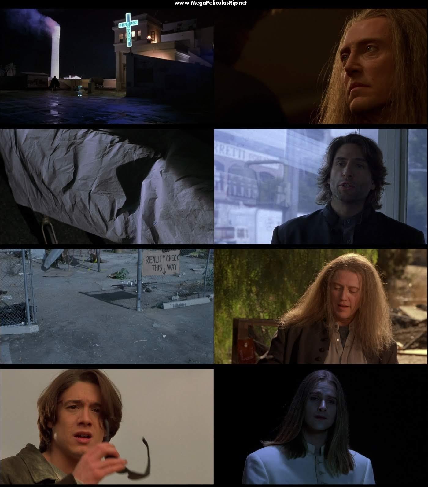 Angeles Y Demonios 3 1080p Latino