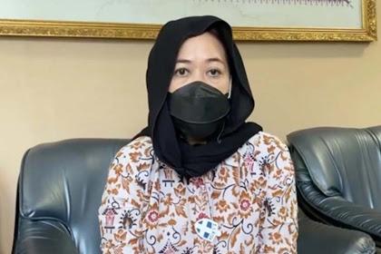 Video Tampil Berkerudung, Pengamat Susaningtyas Sambangi MUI, Klarifikasi Soal Bahasa Arab dan Terorisme