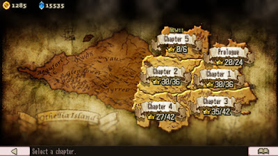 Reversiquest 2 Game Screenshot 5