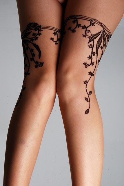 chicas tatuajes sexys