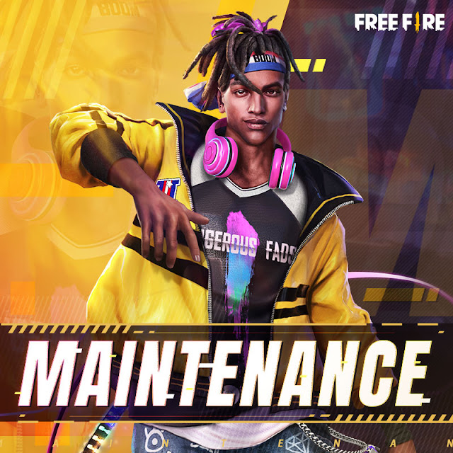 Free Fire OB28 Update APK+OBB download links