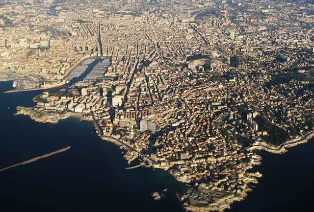 Marselha – França