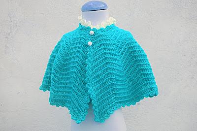 6 - Crochet Imagen Capita a crochet navideña muy facil y rapido por Majovel Crochet