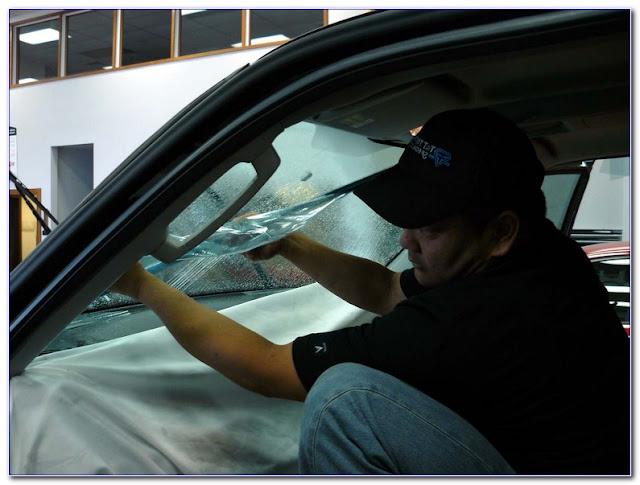 Best Heat Resistant WINDOW TINT Film
