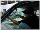Heat Resistant WINDOW TINT