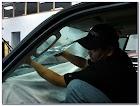 Heat Resistant WINDOW TINT