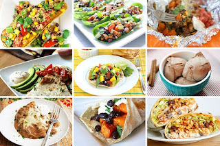 Gambar Menu Sahur  Puasa Ramadhan Sehat Diet Mayo