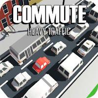 Commute Heavy Traffic Unlimited Money MOD APK