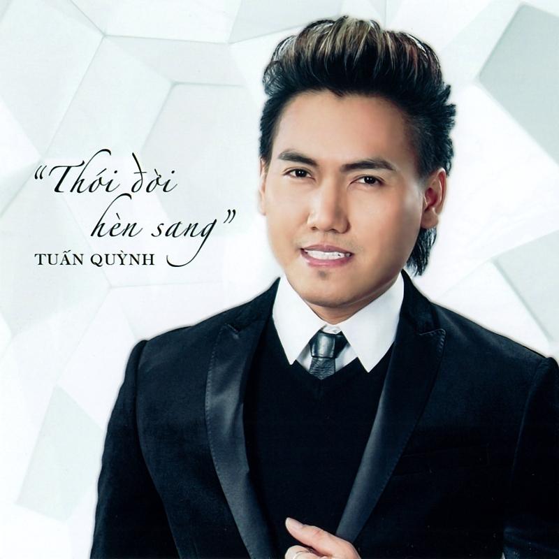 Thúy Nga CD - Tuấn Quỳnh - Thói Đời Hèn Sang (NRG)