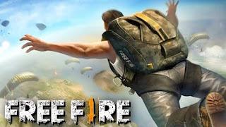 لعبة فري فاير Free Fire