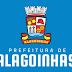 COMUNICADO À POPULAÇÃO DE ALAGOINHAS