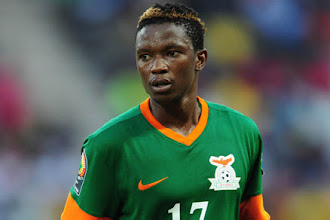 Zambia Under Pressure With Opening Loss To Nigeria – Kalaba