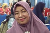 Anggota DPRA Siti Nahziah : Walau APBA Pergub, Saya Tetap Bekerja