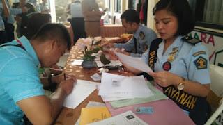 Kantor Imigrasi Kelas II TPI Cirebon Pelopor Pasport Masuk Desa Di Indonesia