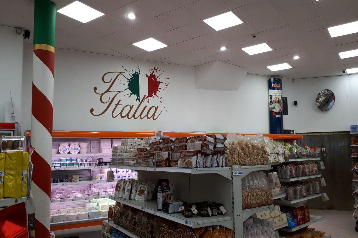 epicerie italienne cofi lyon villeurbanne