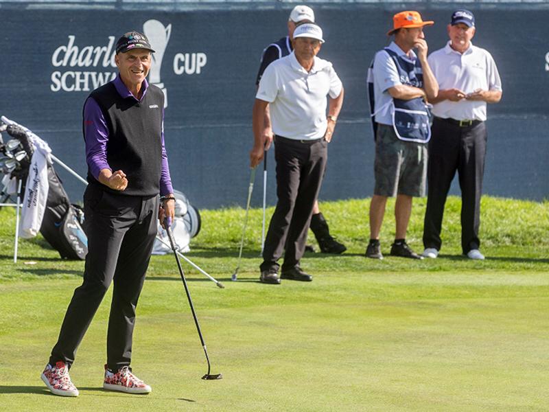 The 1 Writer In Golf Rocco Mediate Breaks 3 Year Winless