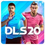 Dream League Soccer 2020 v7.20 (Mod)