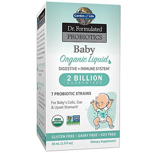 Penn State Food Safety Blog Infant Probiotic Solution Recalled Due To Potential Choking Concern