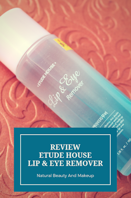 Pin image of Etude House Lip & Eye Remover review on NBAM blog