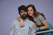Chandamama Raave movie press meet-thumbnail-16