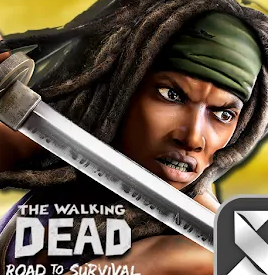 The Walking Dead: Road to Survival APK Download