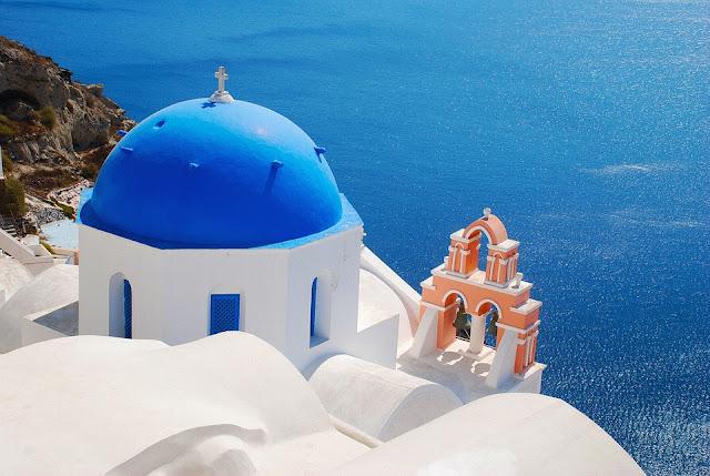 Gdzie na wakacje w 2018 roku ? - najpopularniejsze kierunki wakacyjne - wakacje marzeń - La Digue - Chorwacja - Santorini - Islandia - Maroko - Kenia - Indie - Monte Carlo