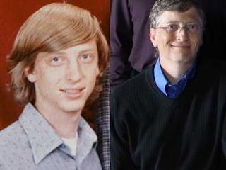Cựu chủ tịch tập đoàn Microsoft Bill Gates