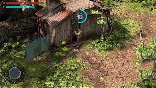 Game Survival Zombie Open World Terbaik Infodani