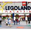 Sea Life Malaysia : Mengeksplorasi Dunia Bawah Laut Bertema Lego