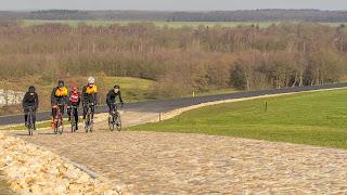 EK Veldrijden 2021 komt naar de VAM-berg in Drenthe