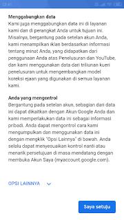 Cara Buat Email Gmail di Android.