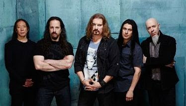 Download Mp3 Album Lagu Dream Theater Lengkap