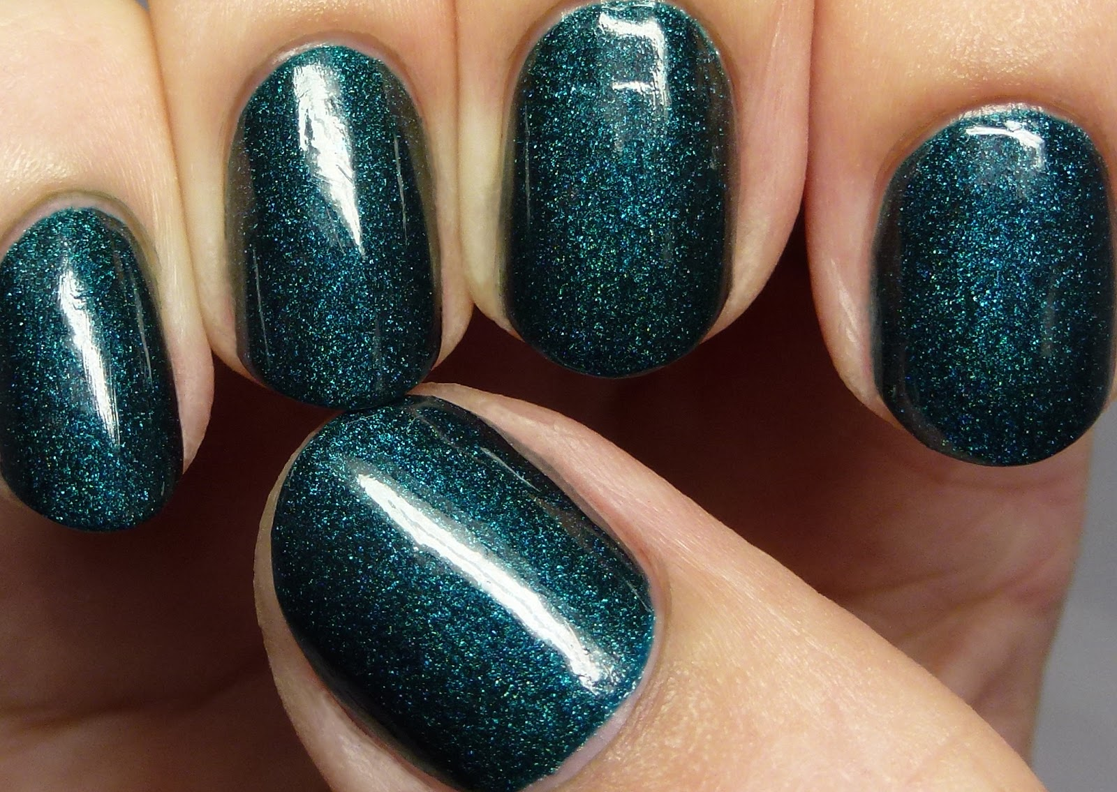 The Polished Hippy My First Indie Nail Polishes A England And Enchanted Polish