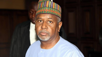 Dasuki to approach Supreme Court to challenge his continued detention
