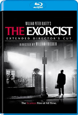 The Exorcist 1973 EXTENDED BD50 Latino