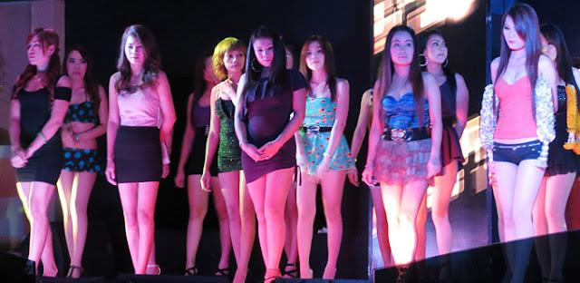 Karaoke KTV Girls