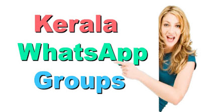 KERALA WHATSAPP GROUP LINKS 2019 | WHATSAPP GROUP LINK KERALA 2019