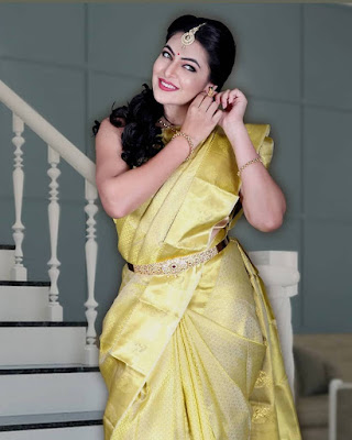 Supraja Reddy (Indian Actress) Biography, Wiki, Age, Height, Family, Career, Awards, and Many More