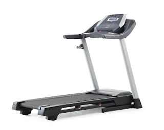 ProForm 505 CST Treadmill, picture, image, review features & specifications