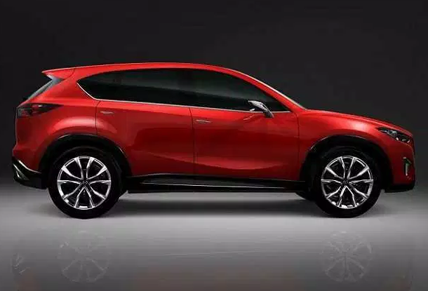 2017 Mazda CX-5 Reviews, Change, Redesign, Engine Power, Price, Interior, Release Date