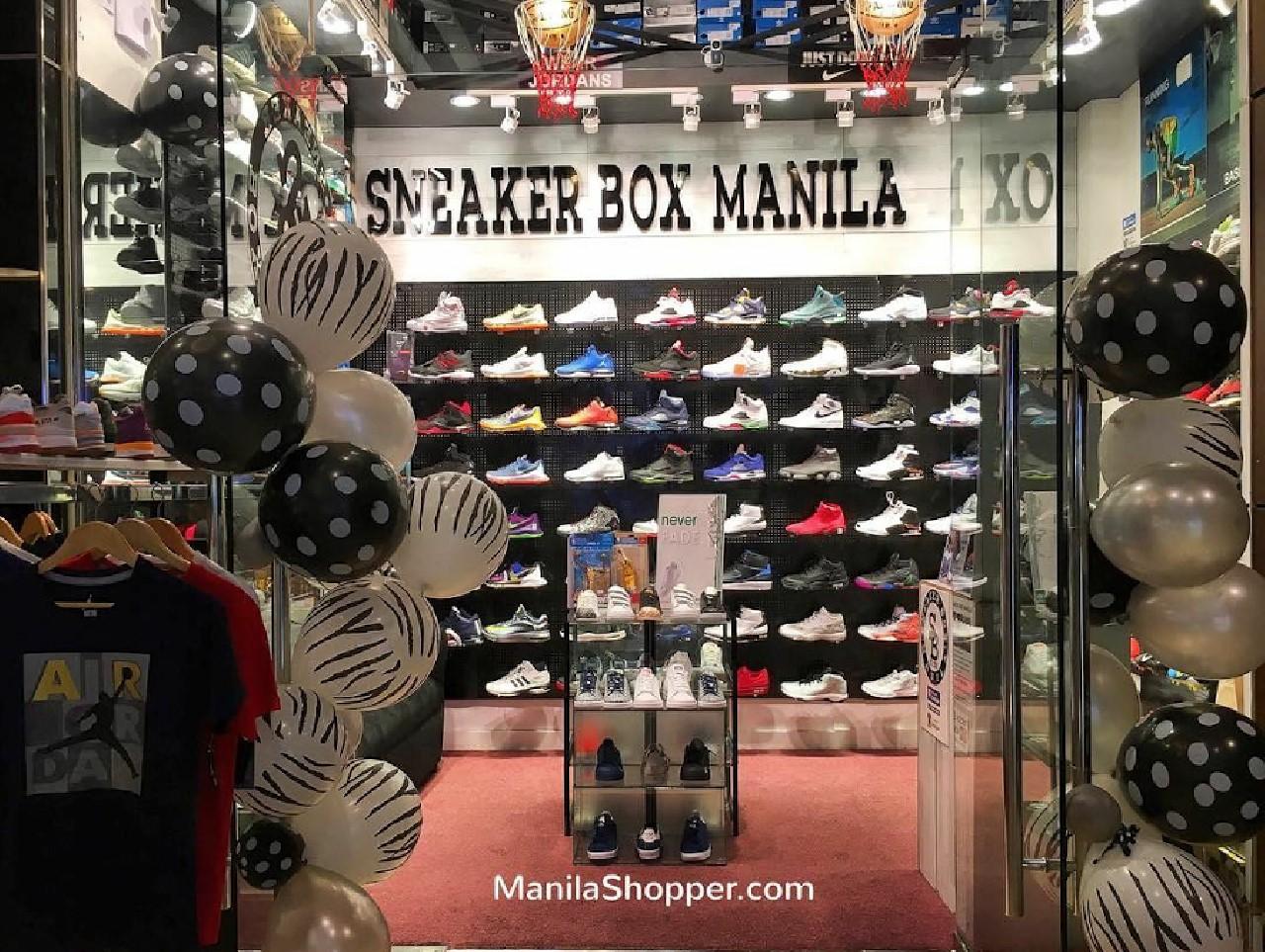 454032e0f Manila Shopper  Adidas NMD at Sneaker Box Manila