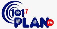 Radio Planalto FM 101,7 de Ji-Paraná RO