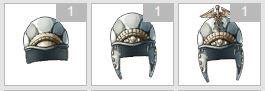 fungsi masing-masing item hero di travian