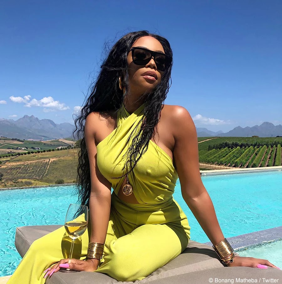 Top Instagram Influencers In South Africa To Follow In 2020
