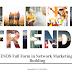 FRIENDS Full Form in Network Marketing List Building