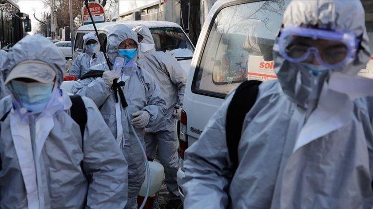 """حقيقة ظهور وباء جديد في الصين """"فيروي هانتا"""" ووفاة أول حالة hantaviruses"""